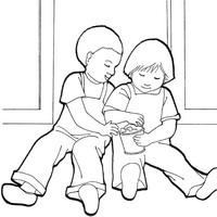 Раскраски для мальчиков 2