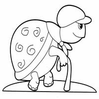Картинки из мультфильма как львенок и черепаха пели песню 1