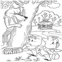 Смотреть мультфильм гнездо дракона 2